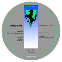 Blake, James - Love What Happened Here (Ltd. LP) (cover)