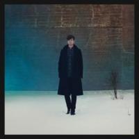 Blake, James - Overgrown (LP) (cover)