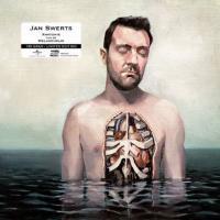 Swerts, Jan - Anatomie Van De Melancholie (LP) (cover)