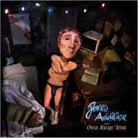 Jane S Addiction - The Great Escape Artist (cover)