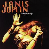 Joplin, Janis - 18 Essential Songs (cover)