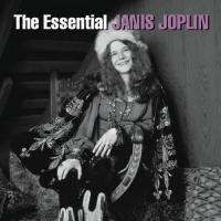 Joplin, Janis - Essential -31tr- (cover)