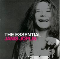 Joplin, Janis - The Essential Janis Joplin (cover)