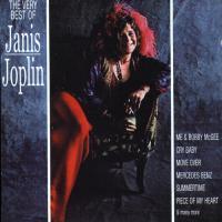 Joplin, Janis - The Very Best Of Janis Joplin (cover)