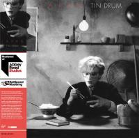 Japan - Tin Drum (Half Speed) (LP)