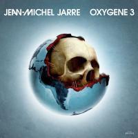 Jarre, Jean-Michel - Oxygene 3 (LP)