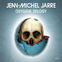 Jarre, Jean-Michel - Oxygene Trilogy (3CD+3LP)