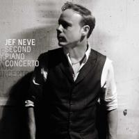 Neve, Jef - Second Piano Concerto