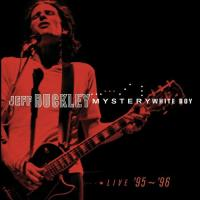 Buckley, Jeff - Mystery White Boy (LP) (cover)