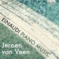 Jeroen Van Veen - Einaudi: Piano Music (2LP)