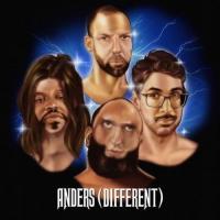 Jeugd Van Tegenwoordig - Anders (Different)