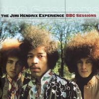 Hendrix, Jimi -Experience - BBC Sessions (Deluxe Edition) (cover)