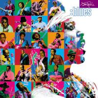 Hendrix, Jimi - Blues (Deluxe Edition) (cover)