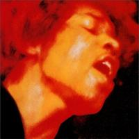Hendrix, Jimi -Experience - Electric Ladyland (LP) (cover)