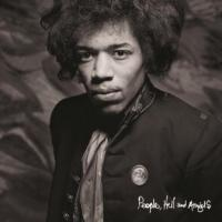 Hendrix, Jimi - People, Hell & Angels (2LP) (cover)