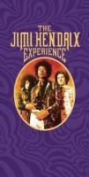 Jimi Hendrix Experience - Jimi Hendrix Experience (4CD) (Box) (cover)