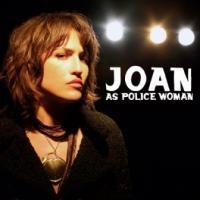 Joan As Policewoman - Real Life (LP) (cover)