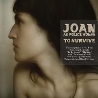 Joan As Police Woman - To Survive (LP) (cover)