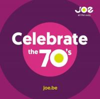 Joe Celebrate the 70's (2019) (4CD)