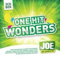 Joe FM One Hit Wonders (3CD)
