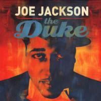 Jackson, Joe - Duke (LP) (cover)
