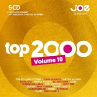 Joe Top 2000 Vol. 10 (5CD)