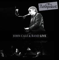 Cale, John & Band - Live At Rockpalast (LP) (cover)