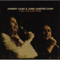 Cash, Johnny & June Carter - The Collection (cover)