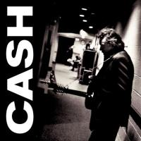 Cash, Johnny - American III: Solitary Man (LP) (cover)