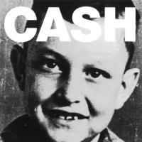 Cash, Johnny - American VI: Ain't No Grave (LP) (cover)
