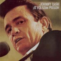 Cash, Johnny - At Folsom Prison (LP) (cover)