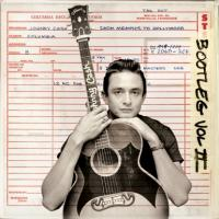 Cash, Johnny - Bootleg 2: From Memphis (LP) (cover)