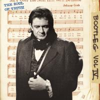 Cash, Johnny - Bootleg 4: The Soul Of Truth (LP) (cover)