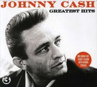 Cash, Johnny - Greatest Hits (3CD) (cover)