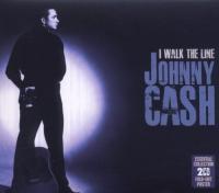 Cash Johnny - I Walk The Line (cover)
