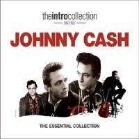 Cash, Johnny - The Intro Collection (3CD) (cover)