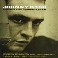 Cash, Johnny - The Very Best Of The Sun Years (cover)