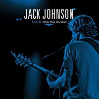 Johnson, Jack - Live At Third Man Records (LP)