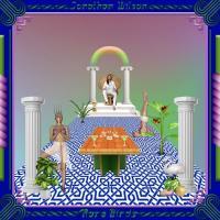 Jonathan Wilson - Rare Birds (Deluxe) (2LP+Download)