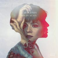 Jones, Norah - Begin Again (LP)