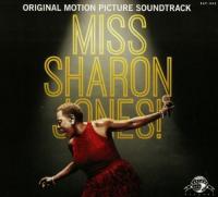 Jones, Sharon & The Dap-Kings - Miss Sharon Jones (OST)