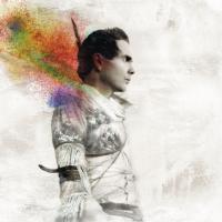 Jonsi - Go (LP) (cover)
