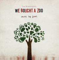 Jonsi - We Bought A Zoo (OST) (cover)
