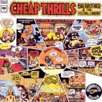 Joplin, Janis - Cheap Thrills