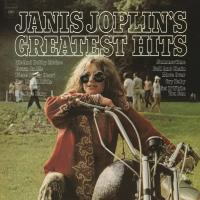 Joplin, Janis - Greatest Hits (LP)