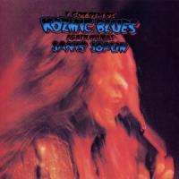 Joplin, Janis - Kozmic Blues (Remastered)