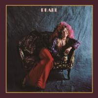 Joplin, Janis - Pearl (LP) (cover)