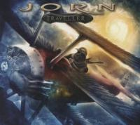 Jorn - Traveller (cover)