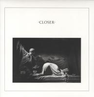 Joy Division - Closer (LP)