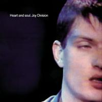 Joy Division - Heart And Soul (4CD) (cover)
